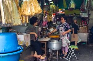 Bangkok, chińska dzielnica